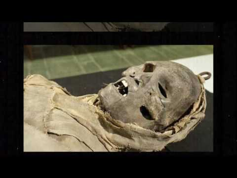 NAZCA ALIEN MUMMIES Ufologist Claims Discovering Aliens in Peru and Look