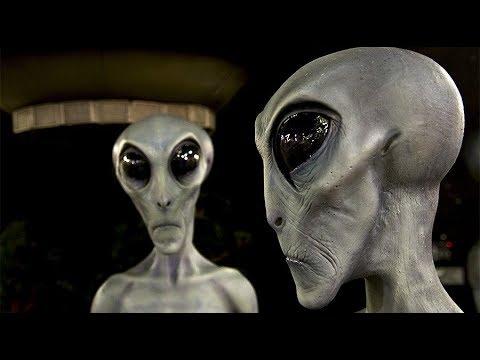 5 'aliens' discovered near Nazca lines in Peru