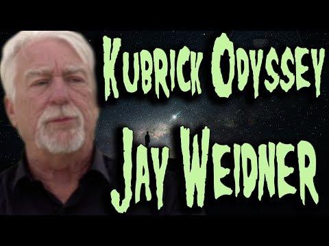 Jay Weidner – Stanley Kubrick's Odyssey, Moon Landing, The Nazca Mummies, Coast To Coast AM EOD 60