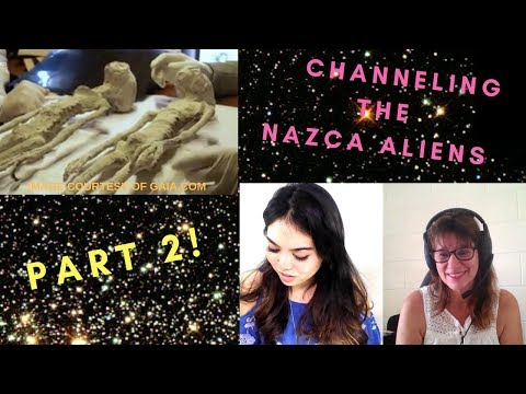 Channeling The Nazca Aliens Nazca Alien Part 2 – Nazca Aliens Mummies