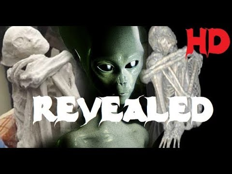 ✅? Alien of Peru {} New Ancient Alien ? UFO Documentary 2017 HD HD