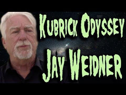 Jay Weidner – Stanley Kubrick's Odyssey, Moon Landing, The Nazca Mummies, Coast To Coast AM|EOD 60
