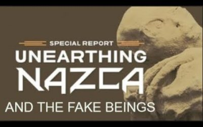 NAZCA MUMMIES ~ YES THE BATTLE FOR THE TRUTH CONTINUES
