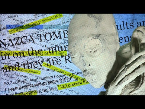 Nazca | DNA Results + Debunking The Headlines