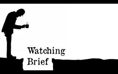 Watching Brief: Muppets of the Month: 'Alien' Bodies Mangling Ancient Burials!? – March 2018