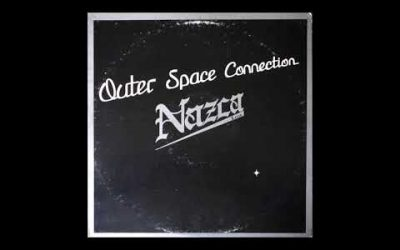 Nazca Line – Outer Space Connection (1979) (Nazca Productions vinyl) (FULL LP)