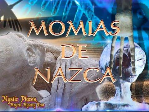 """""""Momias de Nasca: Exponiendo los hechos""""  Conferencia en Ica Peru (Misteriosos Tridáctilos de Nazca)"""