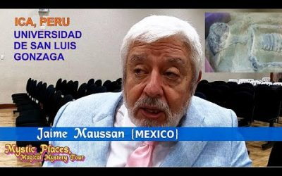 Jaime Maussan; Nazca 3 Finger Mummies Are Unknown Species That Could Change History!