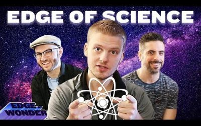 Science Implodes After Jordan Sather Meets EOW