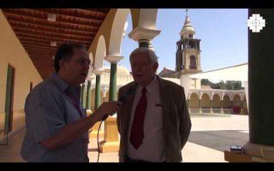 Interview to Dr. Robert E. Farrell About the 3-finger Nazca-PALPA Humanoid Mummies