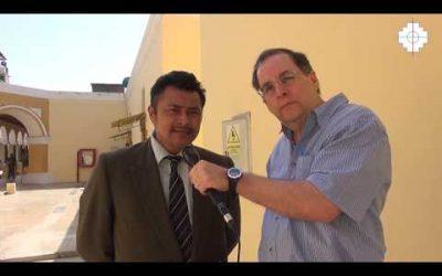 Three- Finger Nazca-Palpa Mummies Bilingual Interview of Biologist José de la Cruz Ríos López