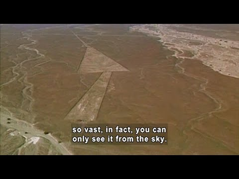 Around the World: South America–The Nazca Lines (Accessible Preview)