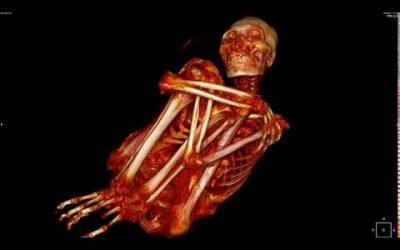 Nazca Mummies – Maria HD