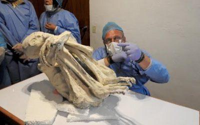 Mummies of Nazca-Konstantin Korotkov, PhD, Professor