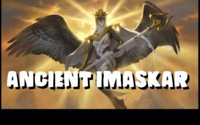 Dungeons and Dragons Lore: History of Imaskar