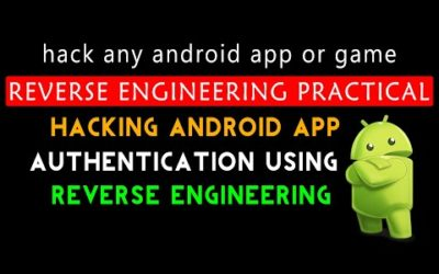 Reverse Engineering Android App To Byp@ss Authentication 🔥