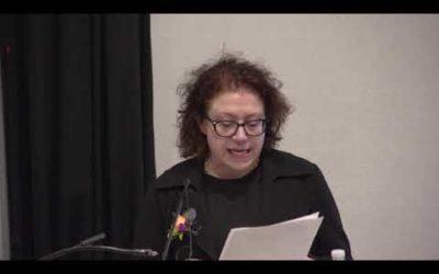 Davis Museum: Spring Opening Keynote Lecture James Oles 2 7 19