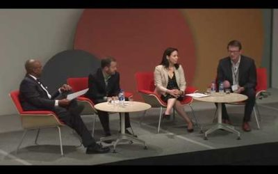 Aligning Supply and Demand Panel