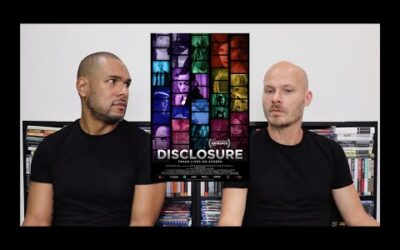 Disclosure Movie Review **SPOILER ALERT**
