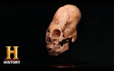 Ancient Aliens: Elongated Skull's Origins (Season 12, Episode 6)   History
