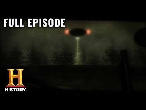 UFO Hunters: Chilling Evidence of UFOs in Ohio (S2, E2)   Full Episode   History