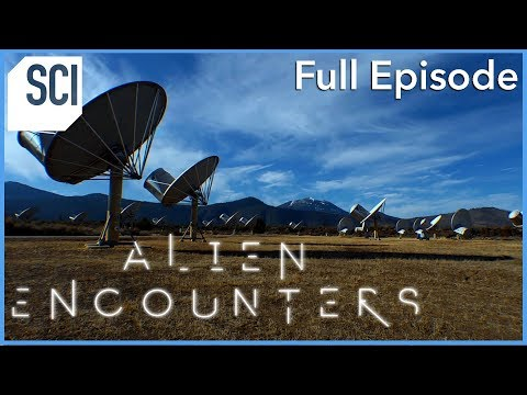 What If Aliens Contact Us? | Alien Encounters (Full Episode)
