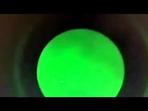 Video taken by US Navy pilot appears to show UFO; Pentagon confirms video is real