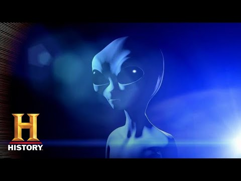 Ancient Aliens: SECRET ALIEN PLAN TO REUNITE WITH MANKIND (Season 14) | History