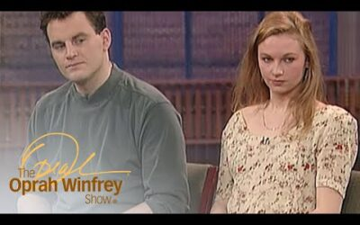 """Siblings' """"Bizarre"""" Story of Being Abducted by Aliens 
