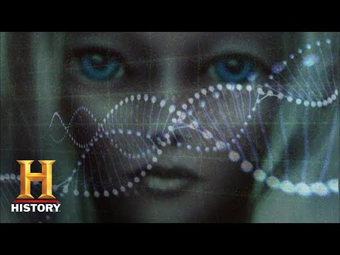 Ancient Aliens: DNA TEST REVEALS OTHERWORLDLY BEINGS (Season 7)   History