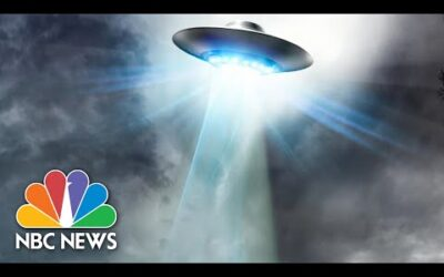 Pop Culture's Impact On UFO's Ahead Of US Intelligence Report