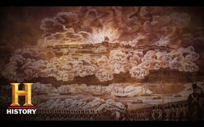 Ancient Aliens: 1812 UFO Encounter Changes History (Season 7) | History