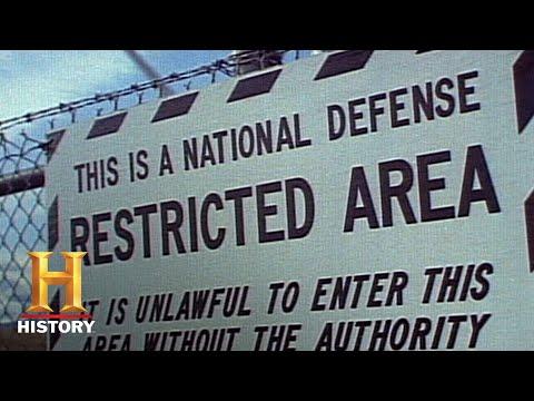 Unidentified: STUNNING ARCTIC UFO SIGHTING (Season 2)   History