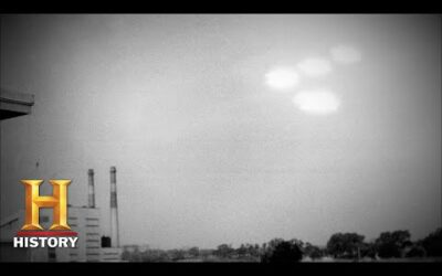 Ancient Aliens: UFO Cover-Up Inside the U.S. Government (Season 5) | History