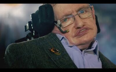 Stephen Hawking's Stark Warning for Humans to Leave Earth