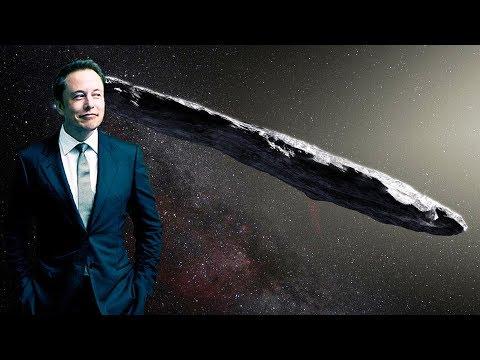 Have Aliens Been Confirmed? (Muskwatch w/ Kyle Hill & Dan Casey)