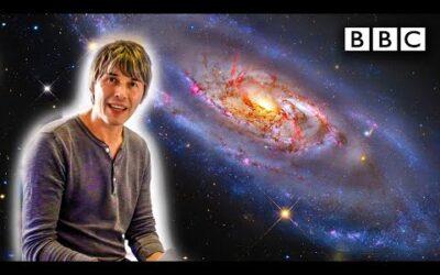 Brian Cox investigates a potential alien signal 👽 😲 – BBC