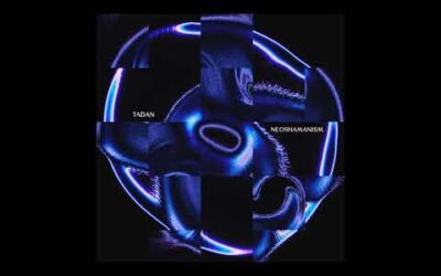 PREMIERE | Tadan feat Baltų Gyduolė – Pleiadian Message [Electric Shapes] 2021