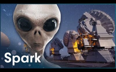 How Is NASA Contacting Aliens? | Alien Life Documentary | Spark