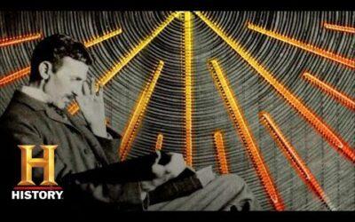 Ancient Aliens: Tesla's Interstellar Communications (Season 9)   History