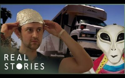Do You Believe In Aliens?   Conspiracy Road Trip (UFO Documentary)   Real Stories