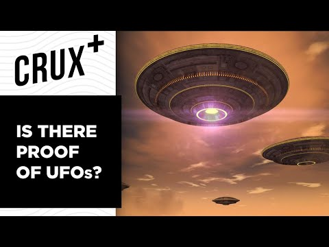 Are Aliens Fact, Fantasy Or Funding Opportunity? Does Pentagon UAP Report On UFOs Hold Any Answers?