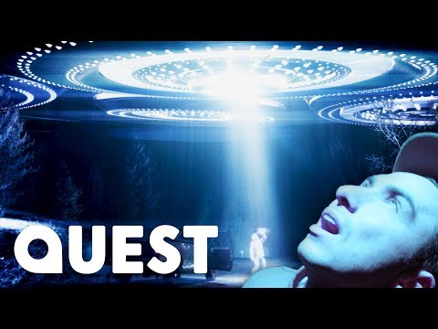 Thirty Witnesses See The Largest Craft Ever Registered In A UFO Report | Close Encounters
