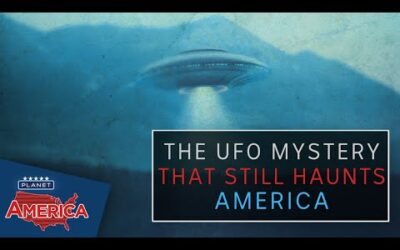 Roswell: The UFO mystery that still haunts America   Planet America