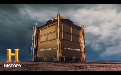 Ancient Aliens: The Bible's Shocking Connection to the Number 12 (Season 16)   History
