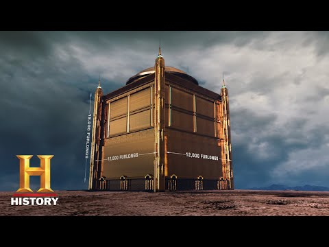 Ancient Aliens: The Bible's Shocking Connection to the Number 12 (Season 16) | History