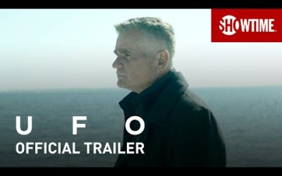 UFO (2021) Official Trailer | SHOWTIME Documentary Series