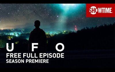 UFO | Series Premiere | Full Episode (TV14)