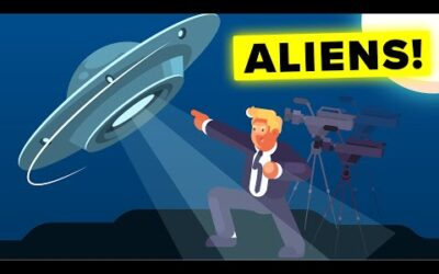 This Will Happen When the Govt Confirms Aliens Exist