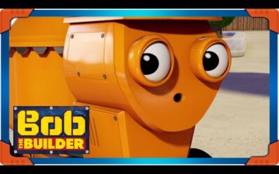 Bob the Builder | A message from space – Aliens! ⭐ New Episodes | Compilation ⭐ Kids Movies